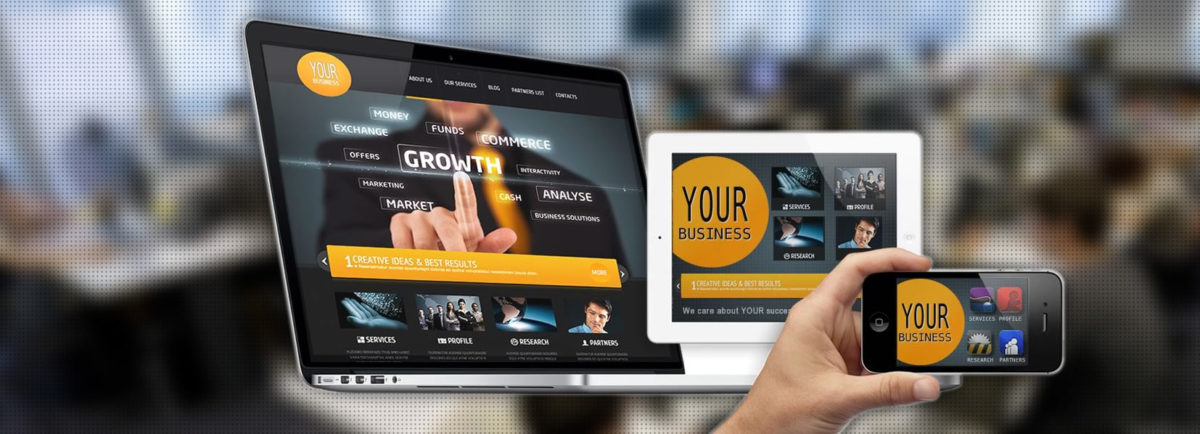 Responsive Web Design: A wise Investment for Online business