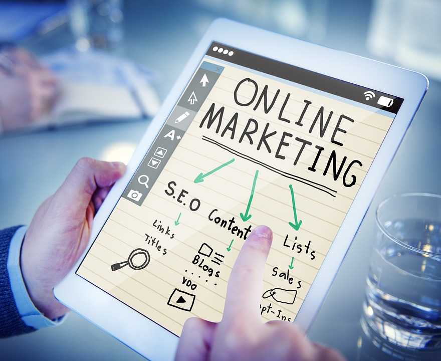 The Most Significant Concepts and Advantages of Online Web Marketing