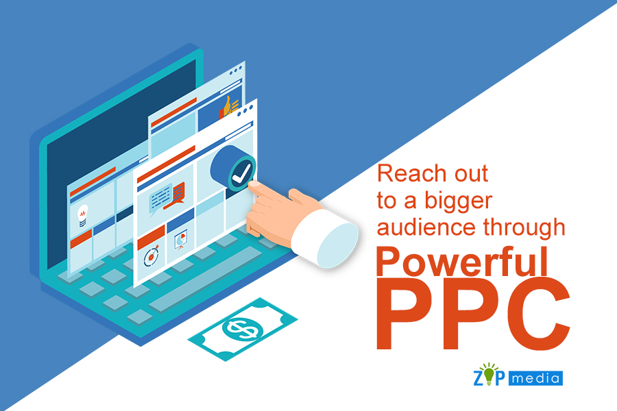 Website Company Toronto– Helping you reach out to a bigger audience through PPC