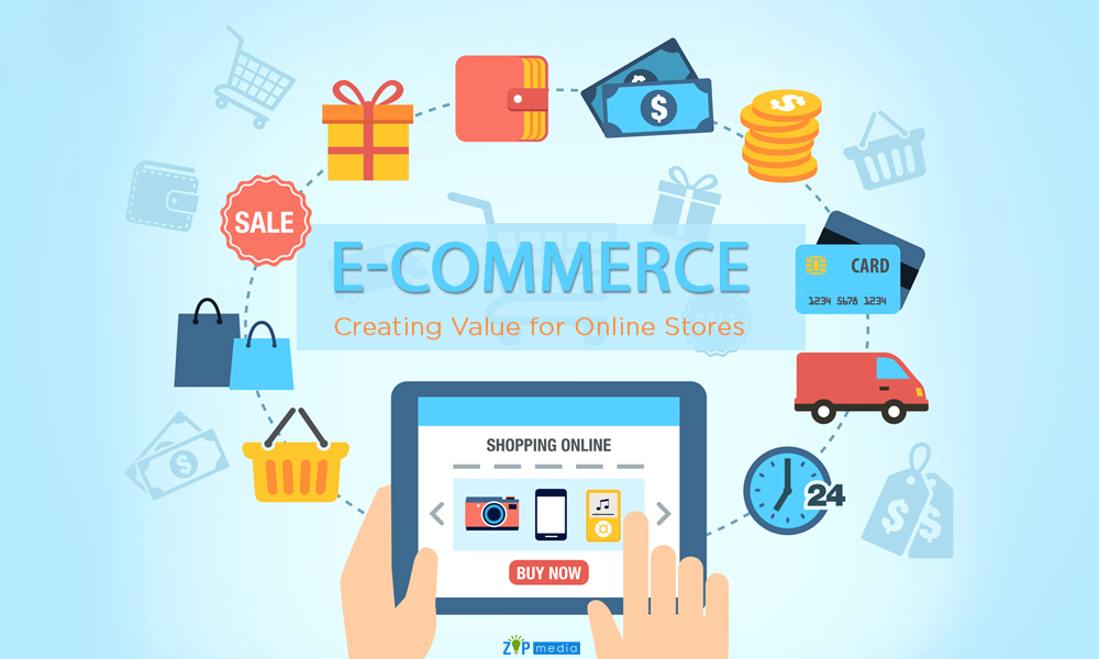 Why hiring a professional e-Commerce website Design Company is a smart idea?